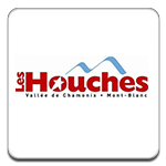 Site officiel de la Mairie des Houches